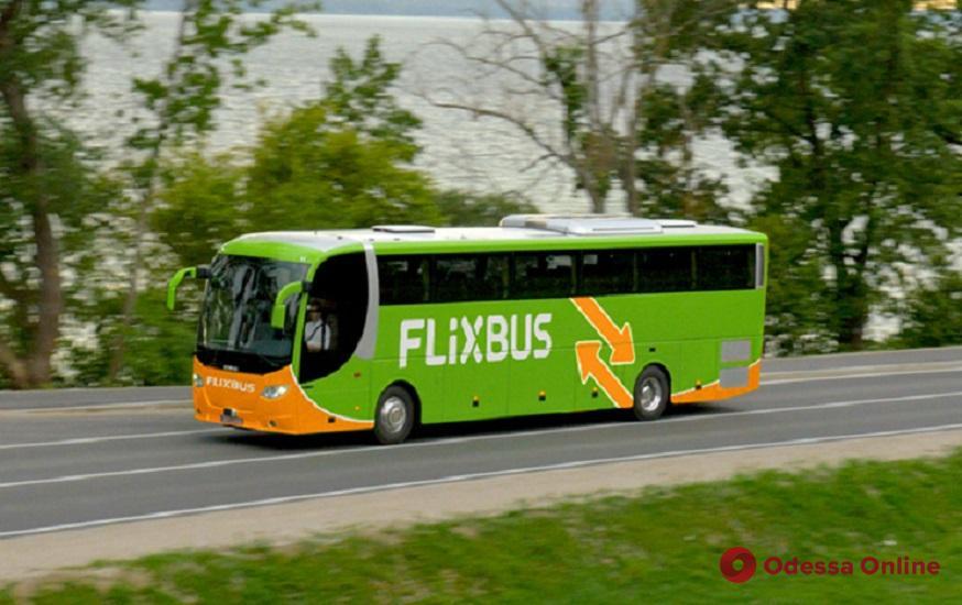 Одессу и европейские города свяжет автобусный лоукостер