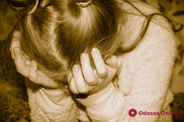 В Одессе пенсионер изнасиловал 13-летнюю девочку