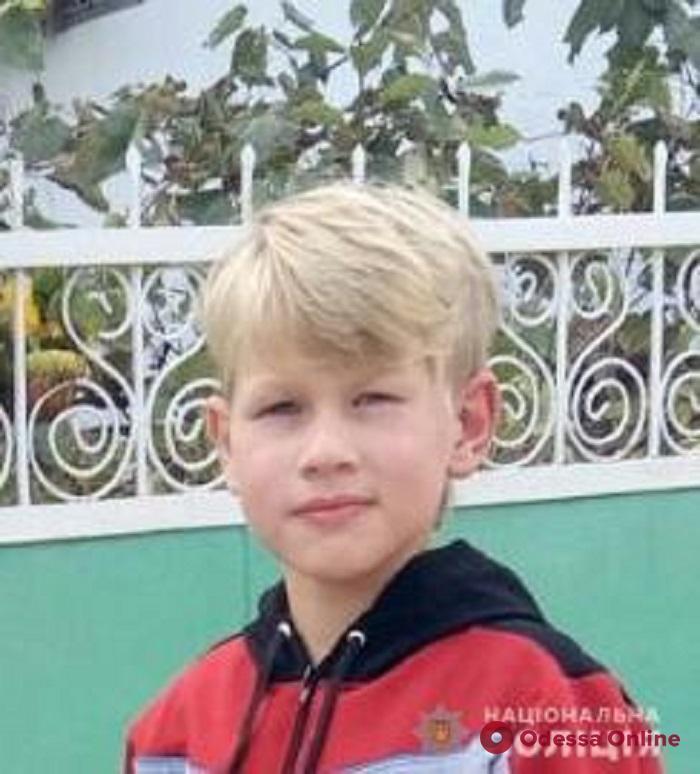 В Одесской области ищут пропавшего подростка (обновлено)