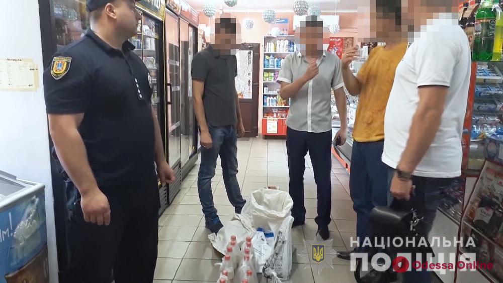 У жительницы Одесской области обнаружили 7,5 тонны «маковой продукции»