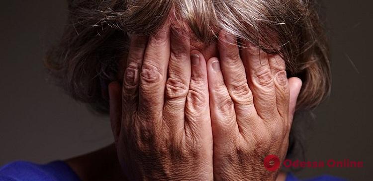 Житель Одесской области ограбил беспомощную пенсионерку
