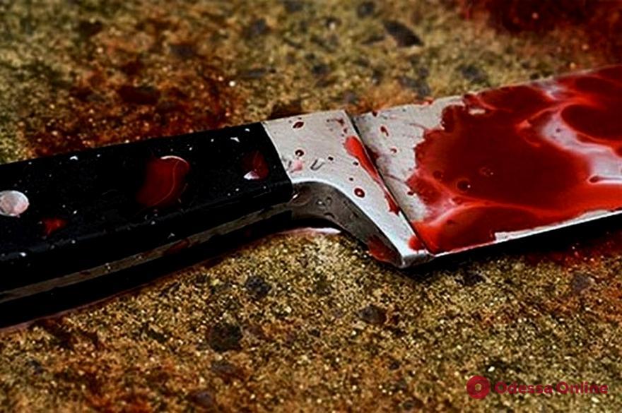 Ревнивая одесситка едва не убила супруга