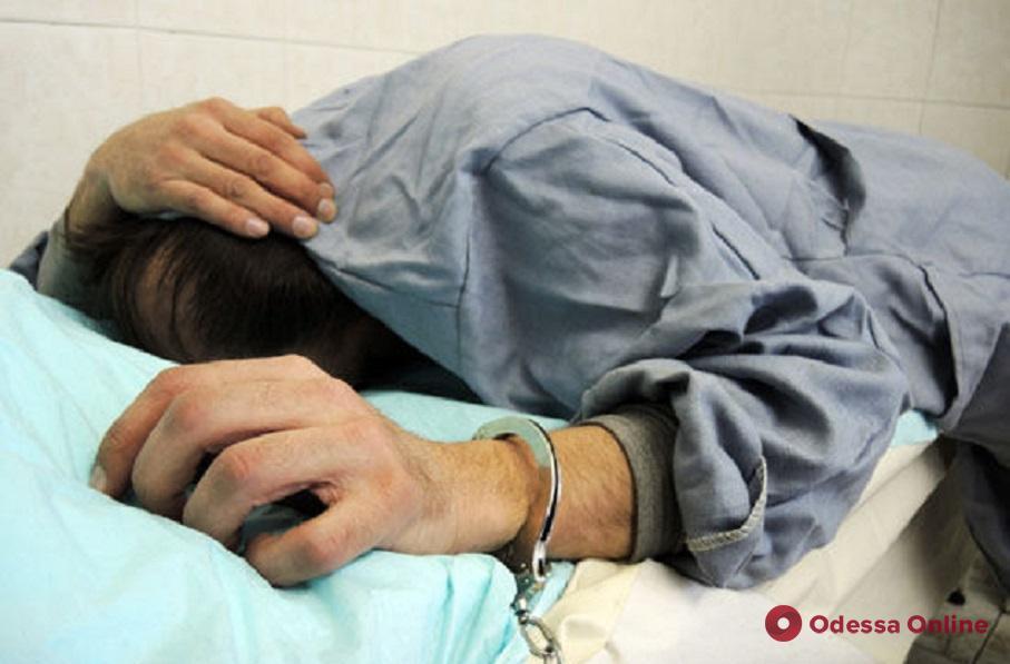 В Одесской области убийцу 13-летней девочки отправили в психбольницу