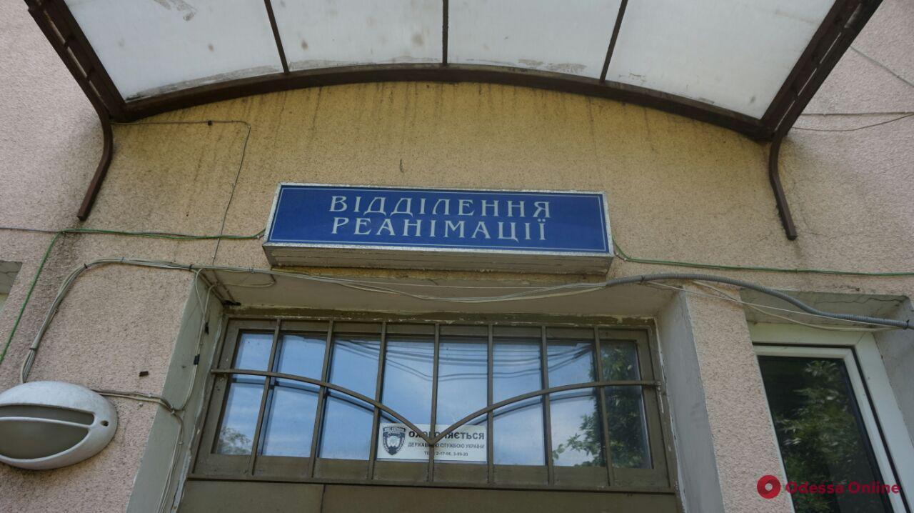 В одесской больнице умер 6-месячный ребенок – родители обвиняют врачей в халатности