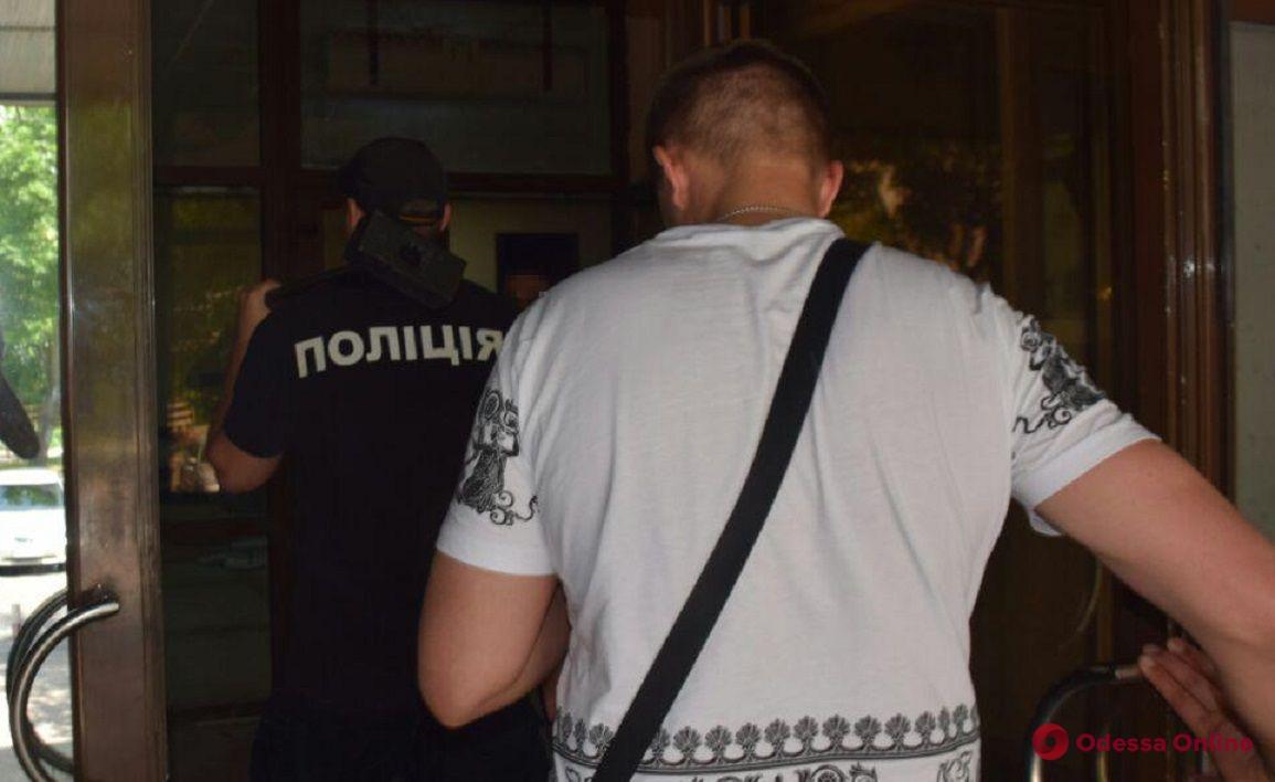Махинации при строительстве военного городка под Одессой: в «квартирном» управлении проходят обыски