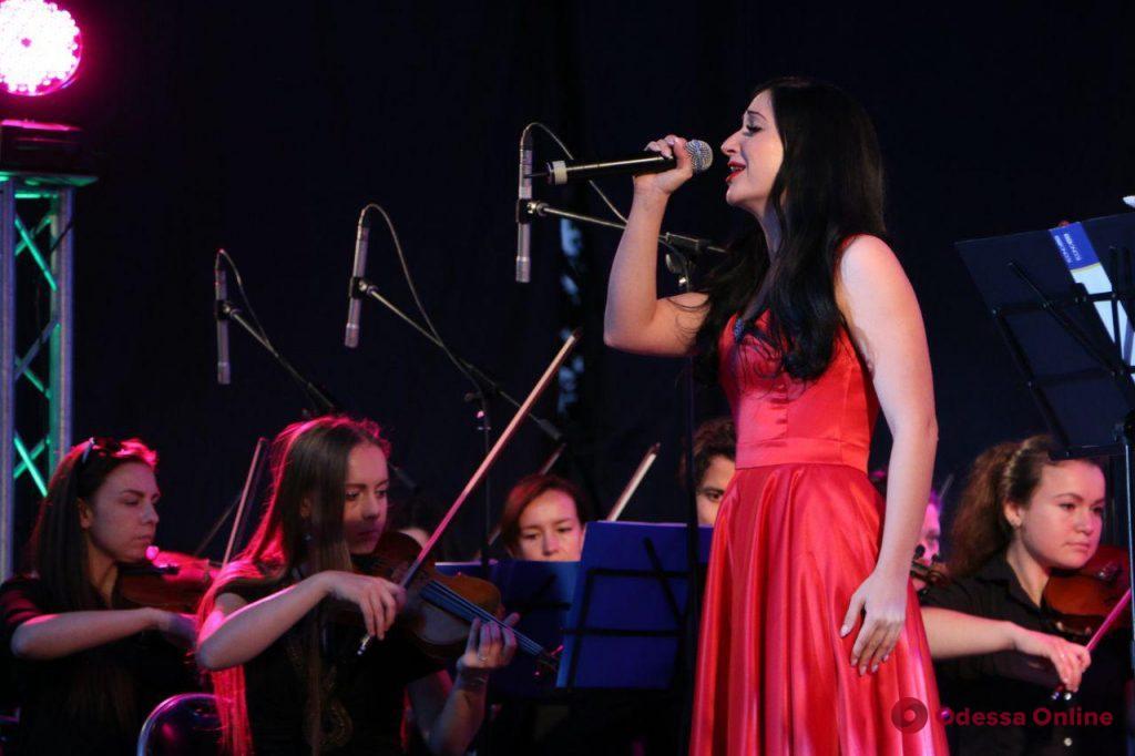 В Одессе состоялся фестиваль этномузыки«Ethno Fusion Fest»