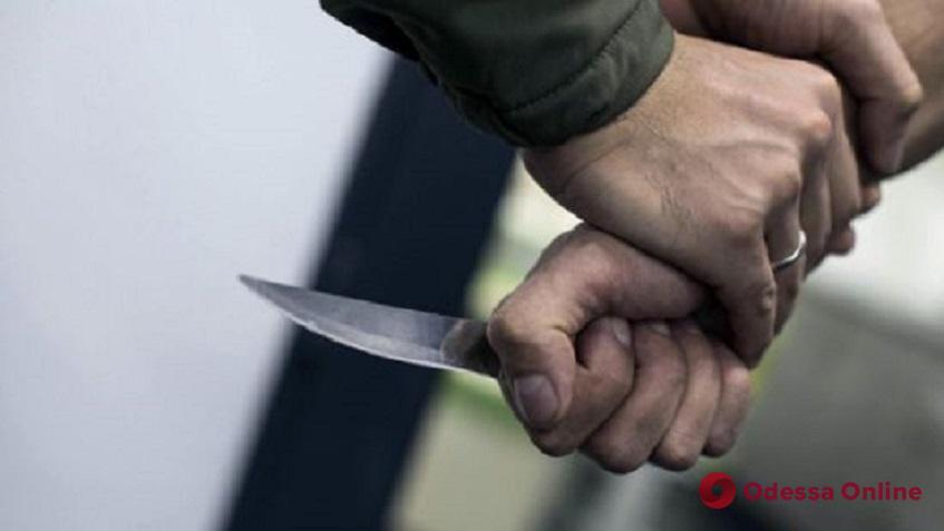 Незваный гость: в Одесской области конфликт между мужчинами закончился поножовщиной