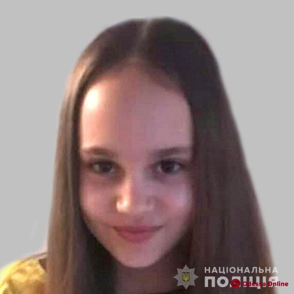 Поиски пропавшей девочки в Одесской области: полиция нашла тело