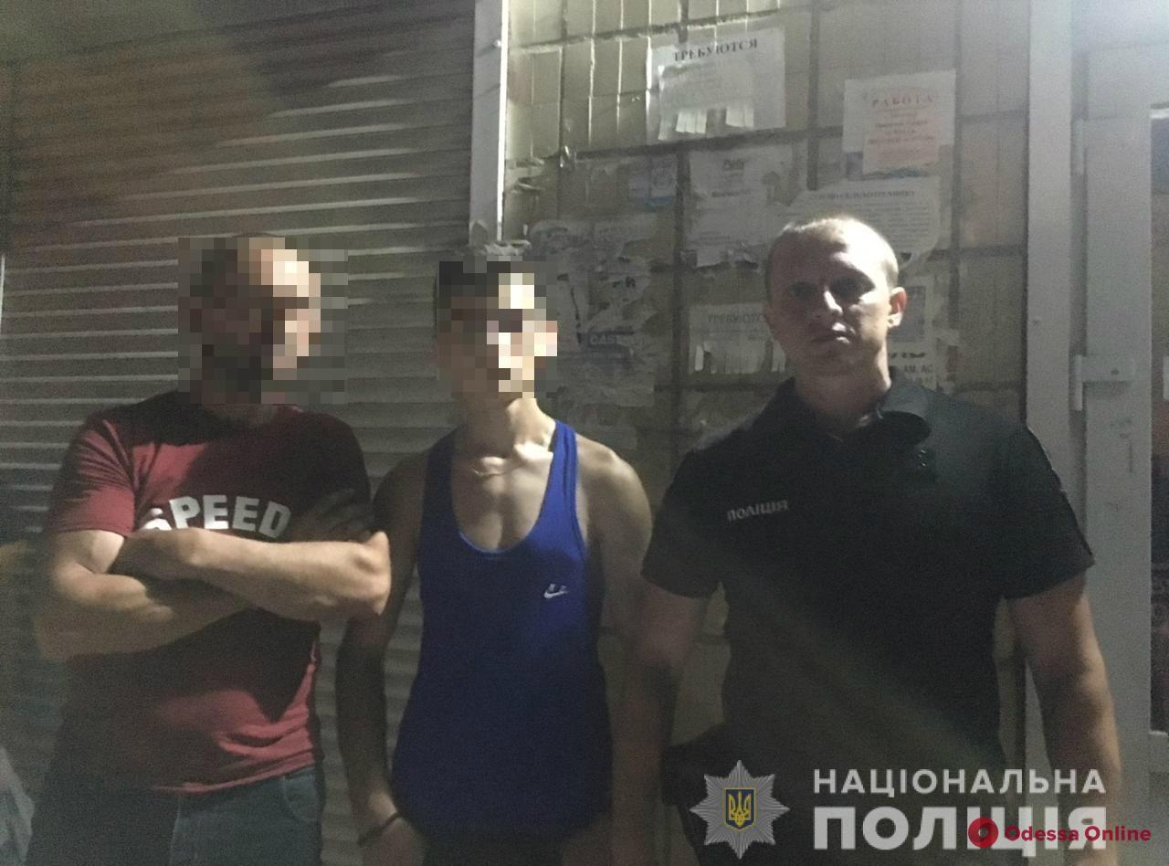 Уехал к маме в Одессу: полицейские разыскали пропавшего подростка
