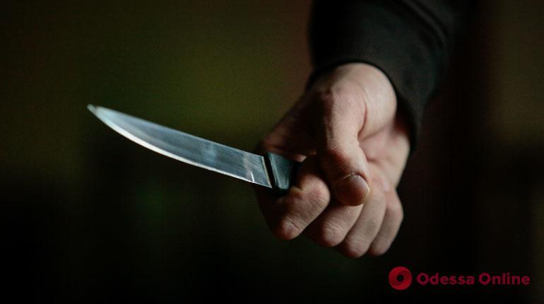Промышлял на Куликовом поле: в Одессе поймали разбойника-иностранца