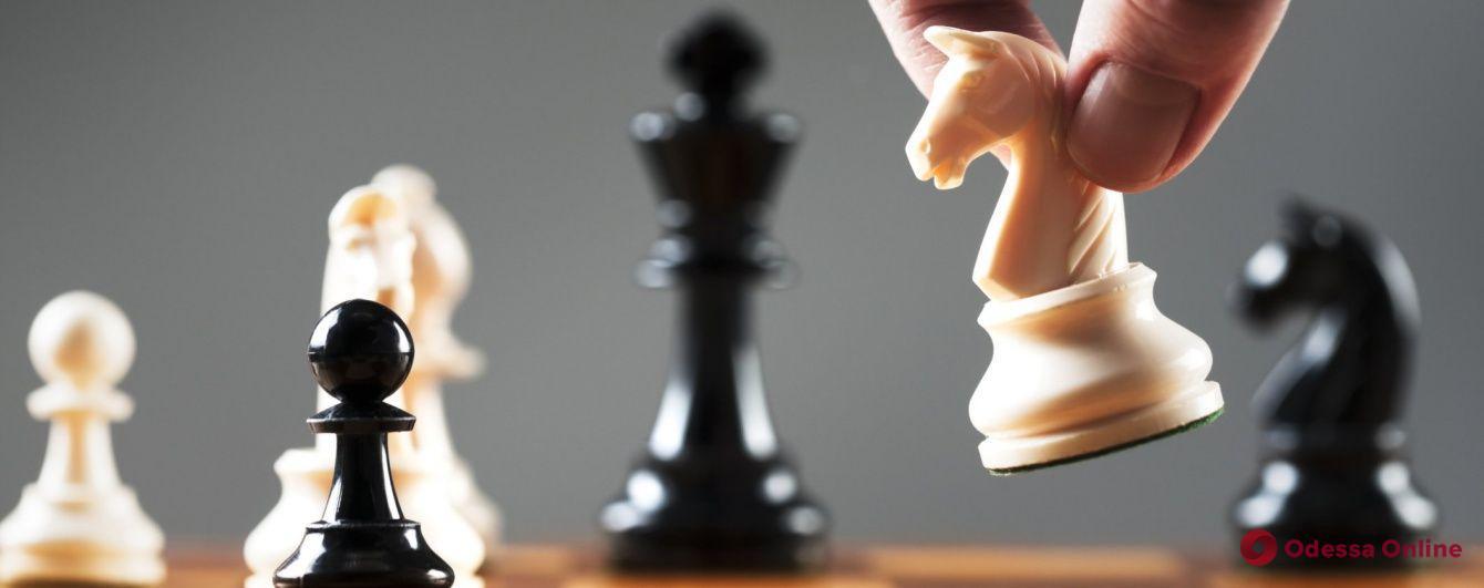 В Одессе обокрали известного шахматиста