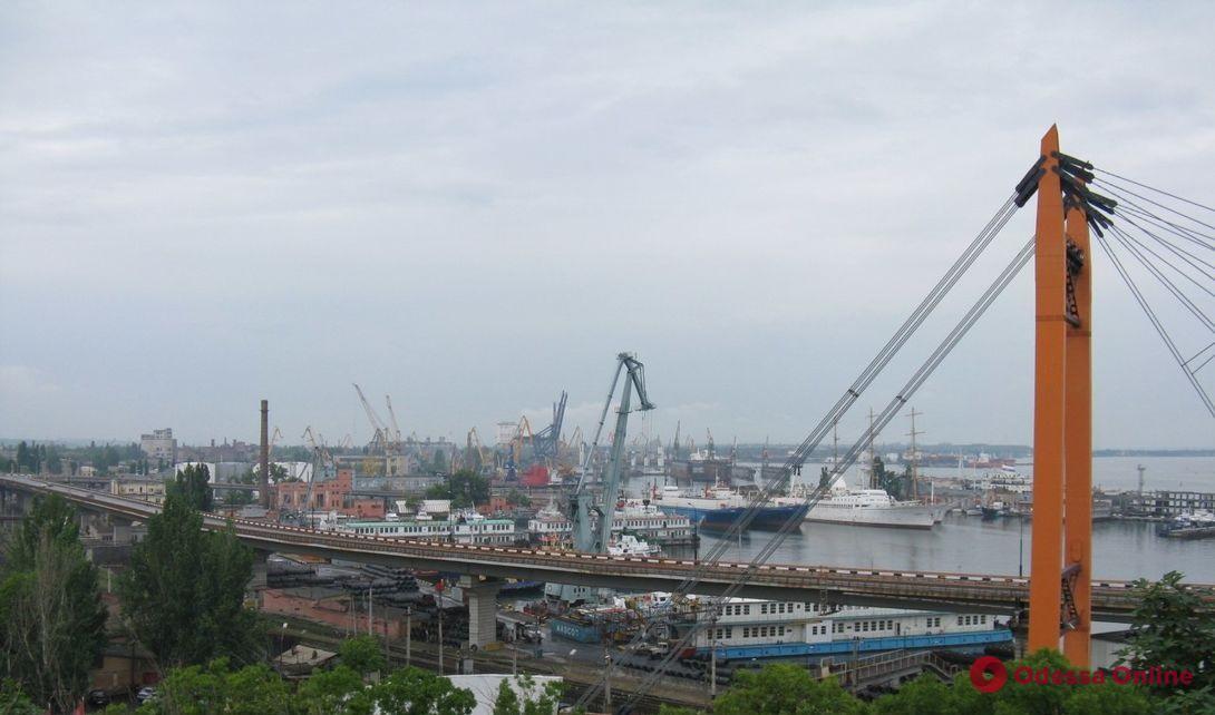 В Одессе проведут реконструкцию важного магистрального путепровода