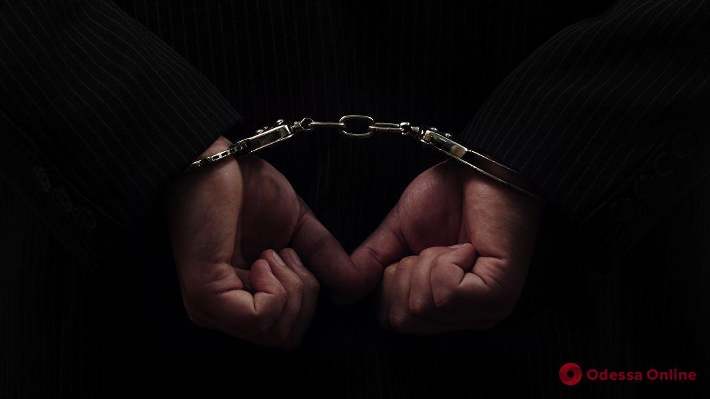 Суд арестовал жителя Одесской области, который изнасиловал 9-летнего мальчика
