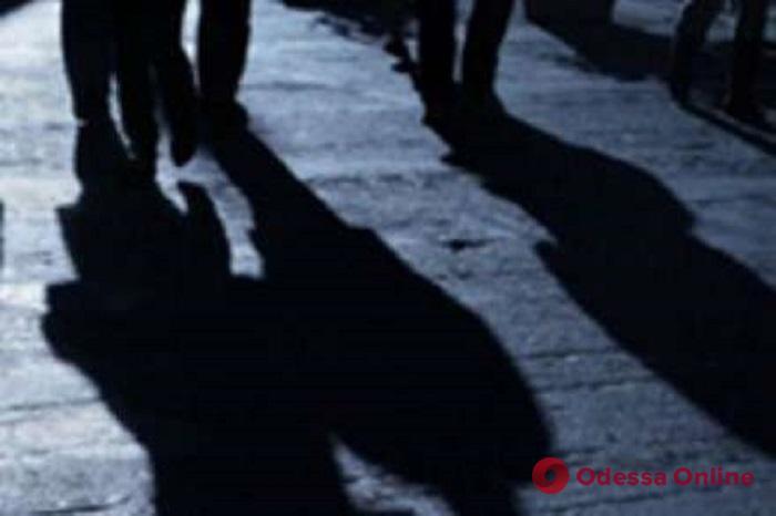 На Таирова двое разбойников избили и ограбили одессита