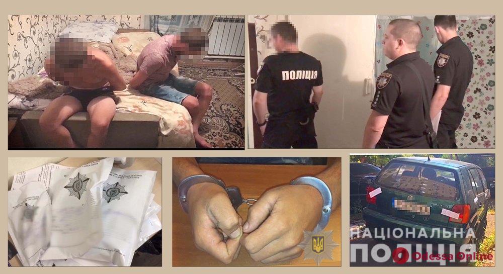 Одесский суд отправил таксиста-насильника в СИЗО