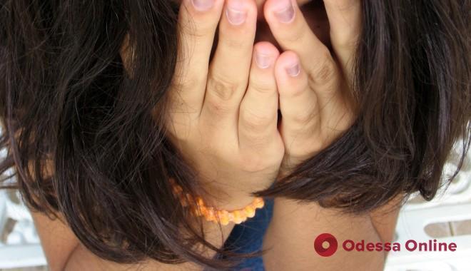 В Одесской области педофил пытался изнасиловать 13-летнюю девочку