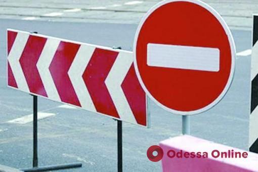 Движение по Воронцовскому переулку перекроют до декабря