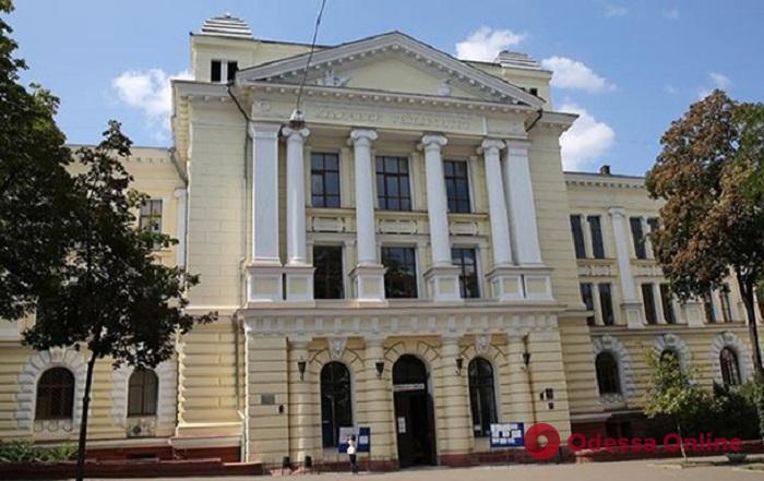 В этом году в Одесском медуниверситете не будет бюджетных мест