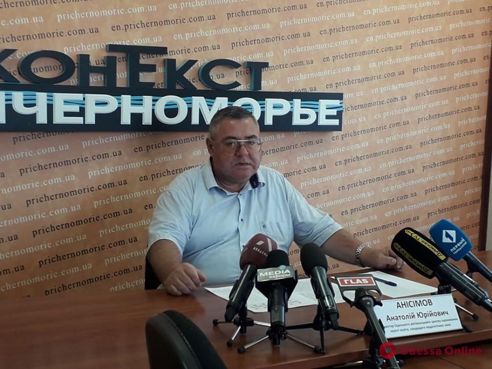 В Одессе девять выпускников сдали ВНО на 200 баллов