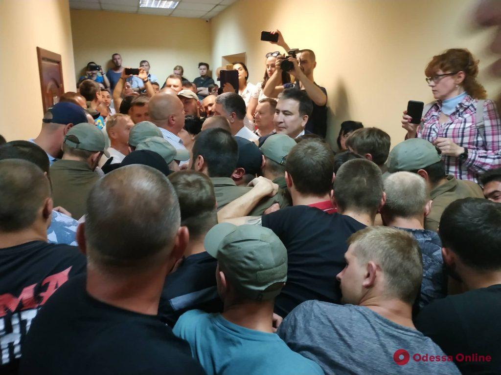 Одесса: суд вынес по «делу Краяна» оправдательный приговор (фото, видео)
