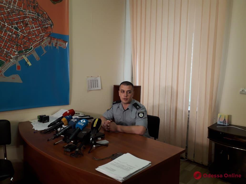 Убийство возле ночного клуба в Одессе: еще двух охранников агентства «Самсон» привлекут к ответственности