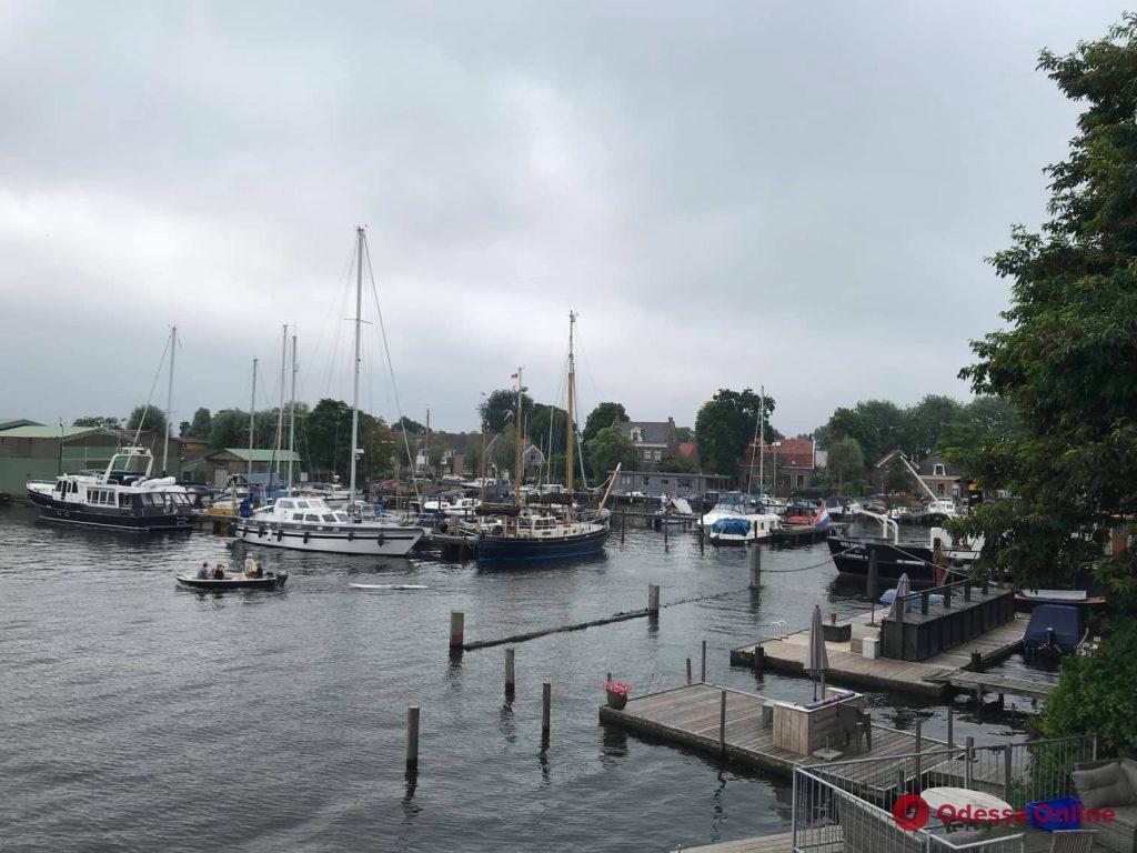 Мир глазами одесситки: голландская деревушка (фоторепортаж)