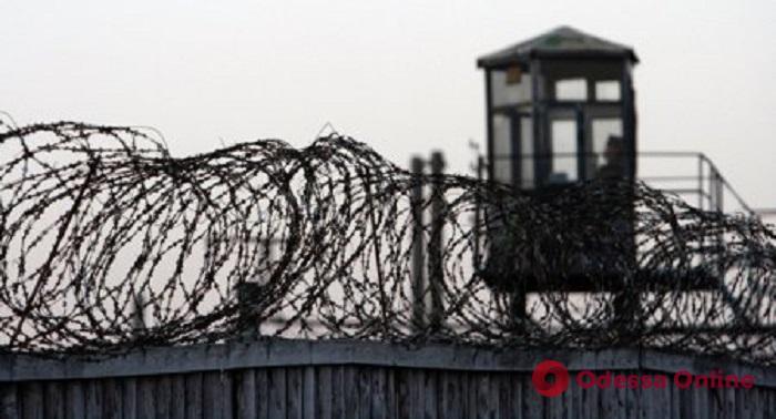 Житель Одесской области проведет 13 лет в тюрьме за убийство дочери