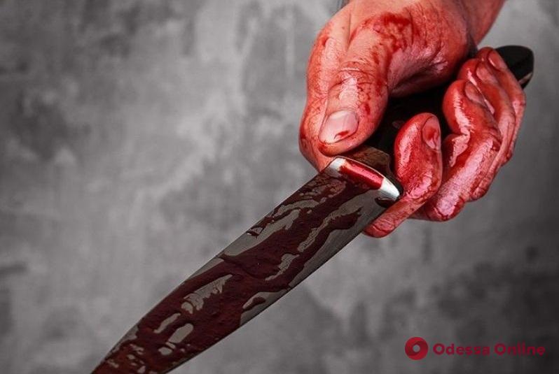 В Аркадии одессит зарезал иностранного студента — убийцу задержали