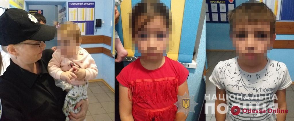 Переполох в одесской электричке: похищения детей не было