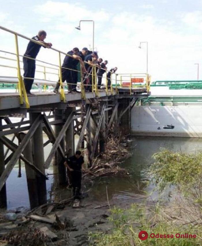 Одесская область: в реке Дунай нашли труп