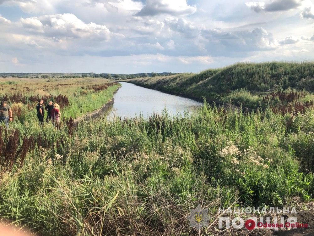 В пруду под Одессой утонул 7-летний мальчик