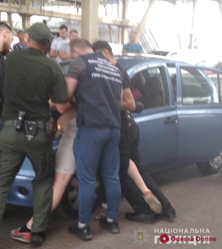 В Одесской области перекрыли международный канал торговли людьми