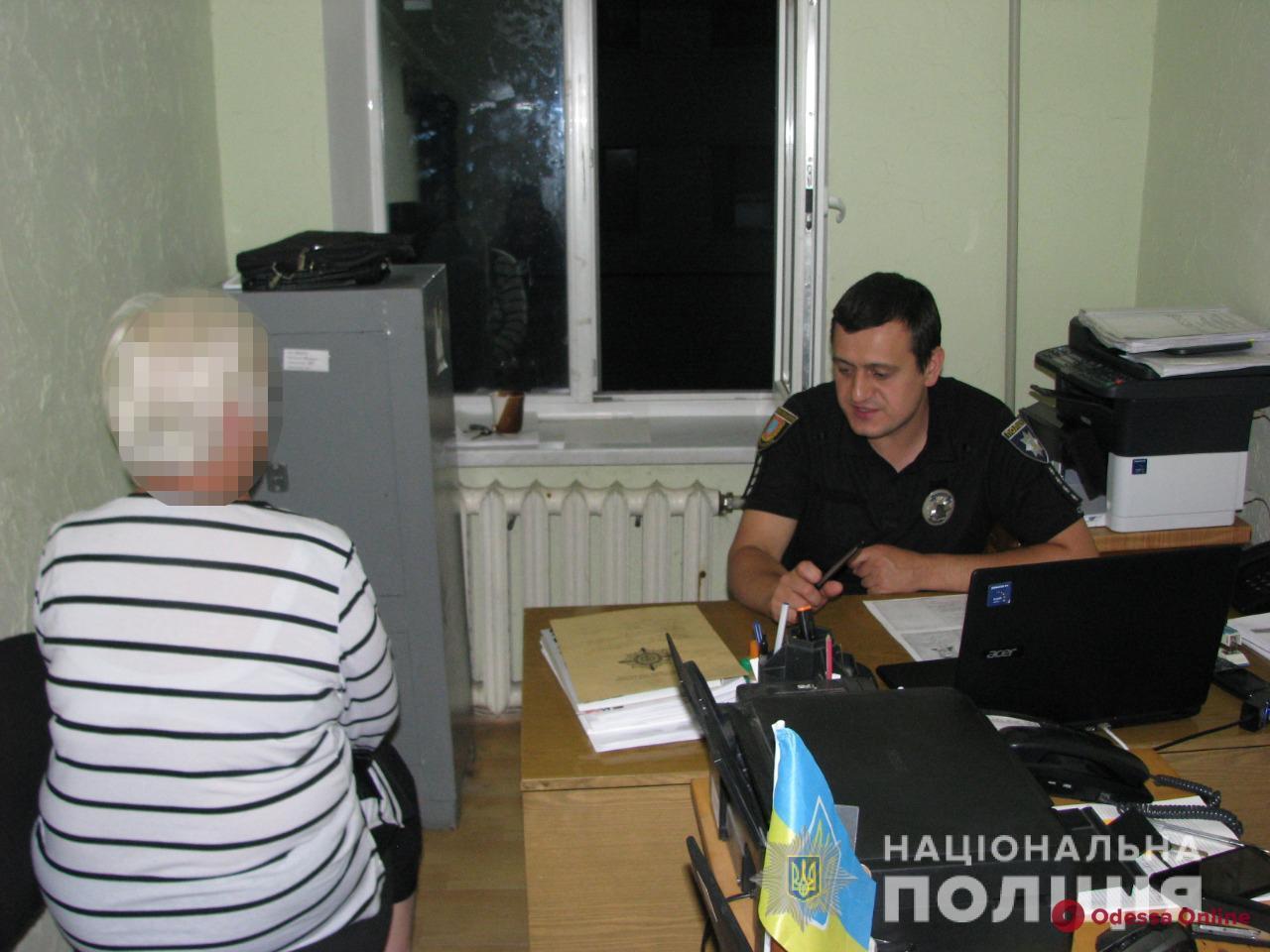 Жительницу Одесской области будут судить за подкуп избирателей