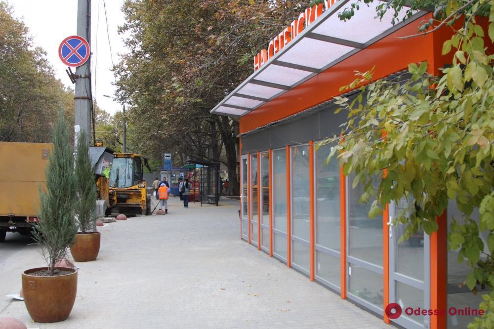 В Одессе за четыре года снесли около 2 тысяч МАФов
