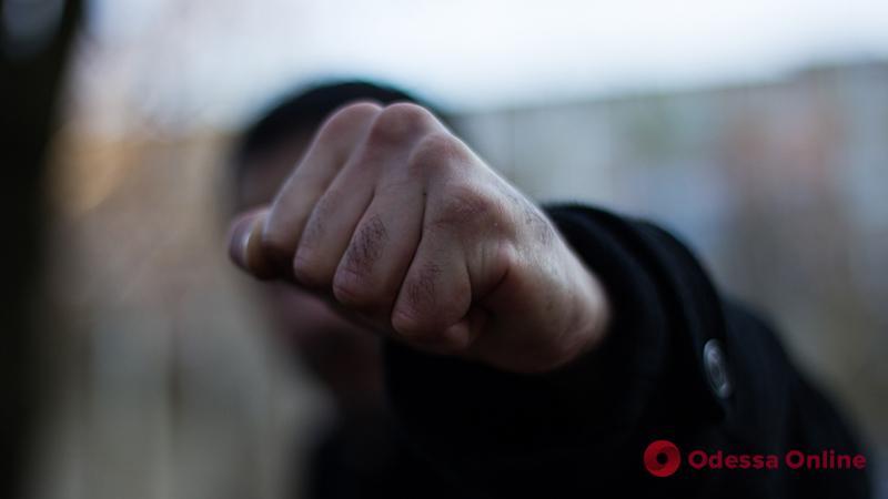 В Подольске домашний тиран избил отца-пенсионера