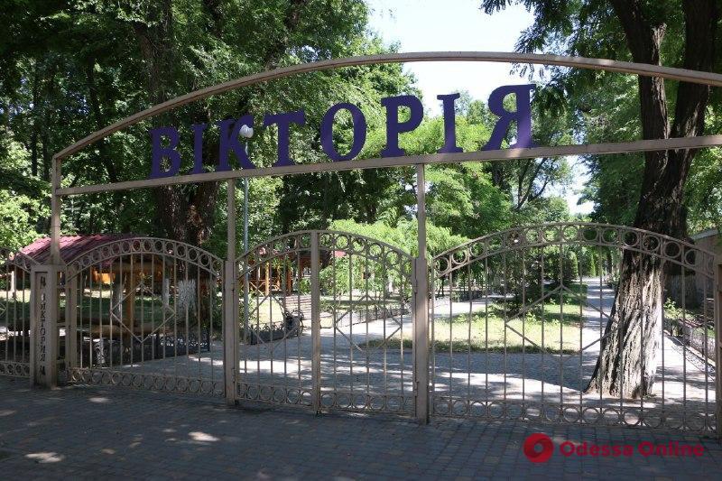 Одесский лагерь «Виктория» готовится принять  детей-льготников