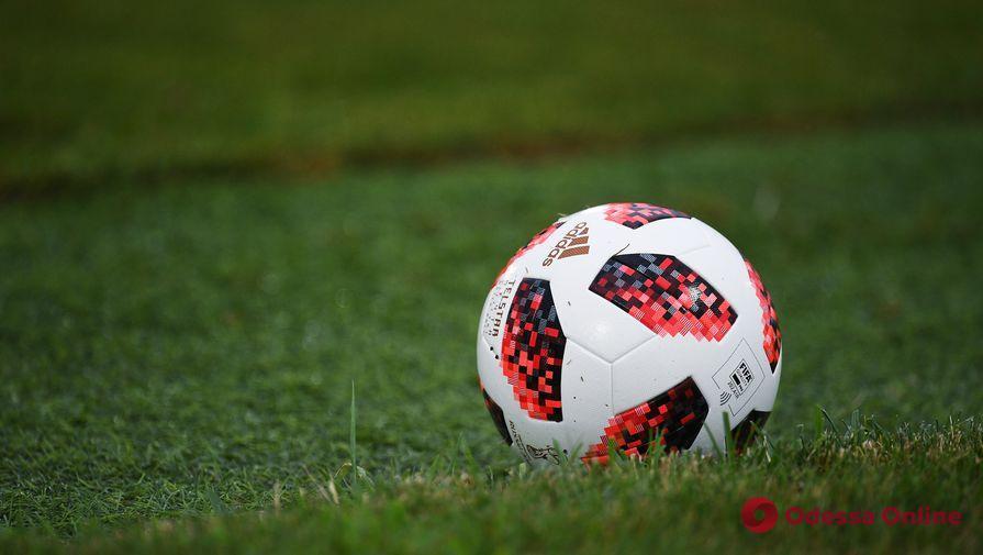 Футболисты из Одесской области забили пять мячей в одном матче