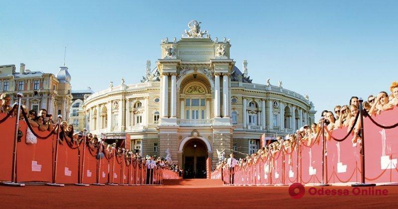 Из-за Одесского кинофестиваля изменится схема движения транспорта