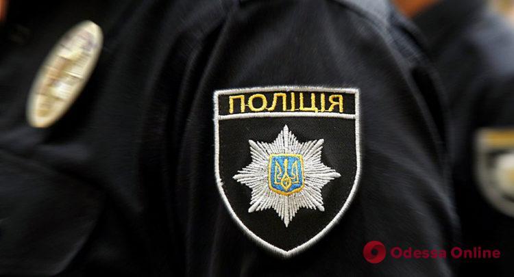 В Одесской области пьяный неадекват ворвался в чужой дом и устроил драку с полицией