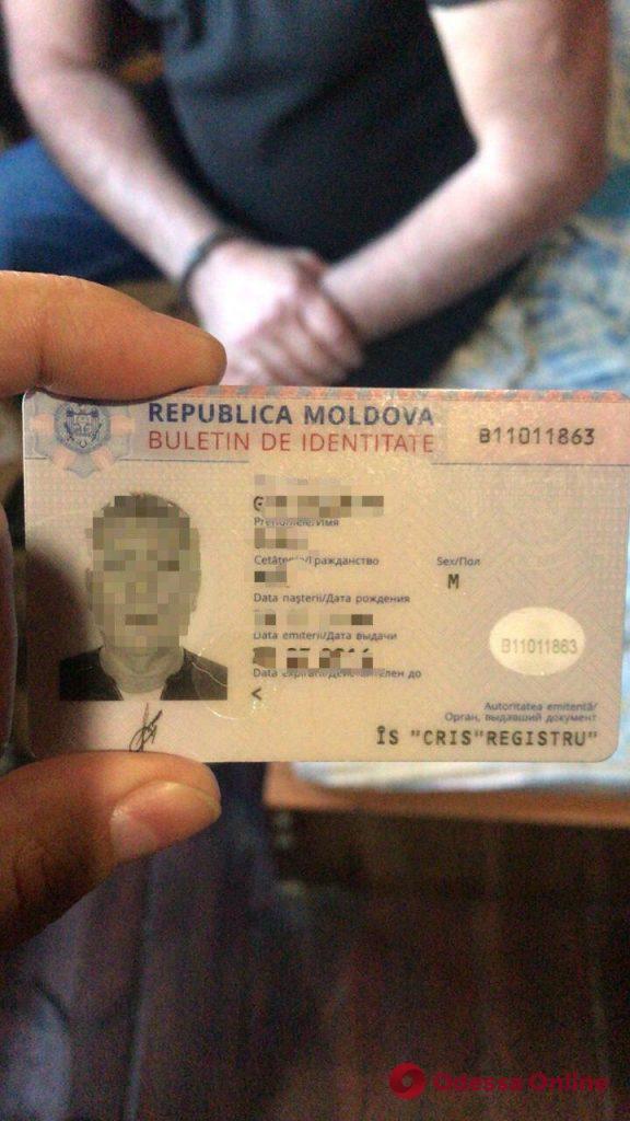Приглашал «поиграть»: на курорте под Одессой задержали педофила