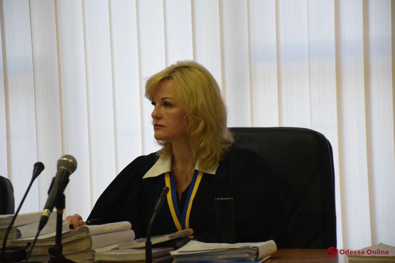 Афера с глубоководным выпуском: апелляционный суд отменил решение о снятии с Тарпана подозрений