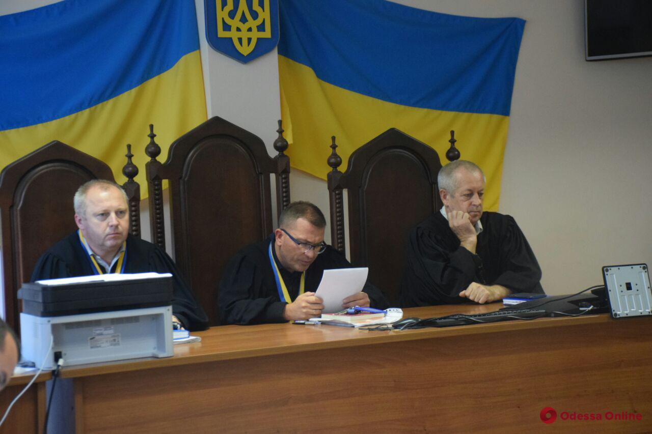 Дело банды Айдамирова: четырех обвиняемых оставили под стражей