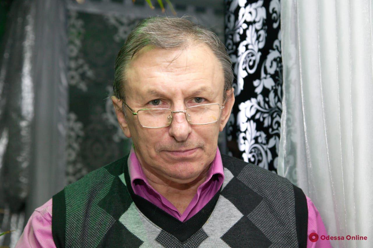 Пропавший в Одессе мужчина вернулся домой
