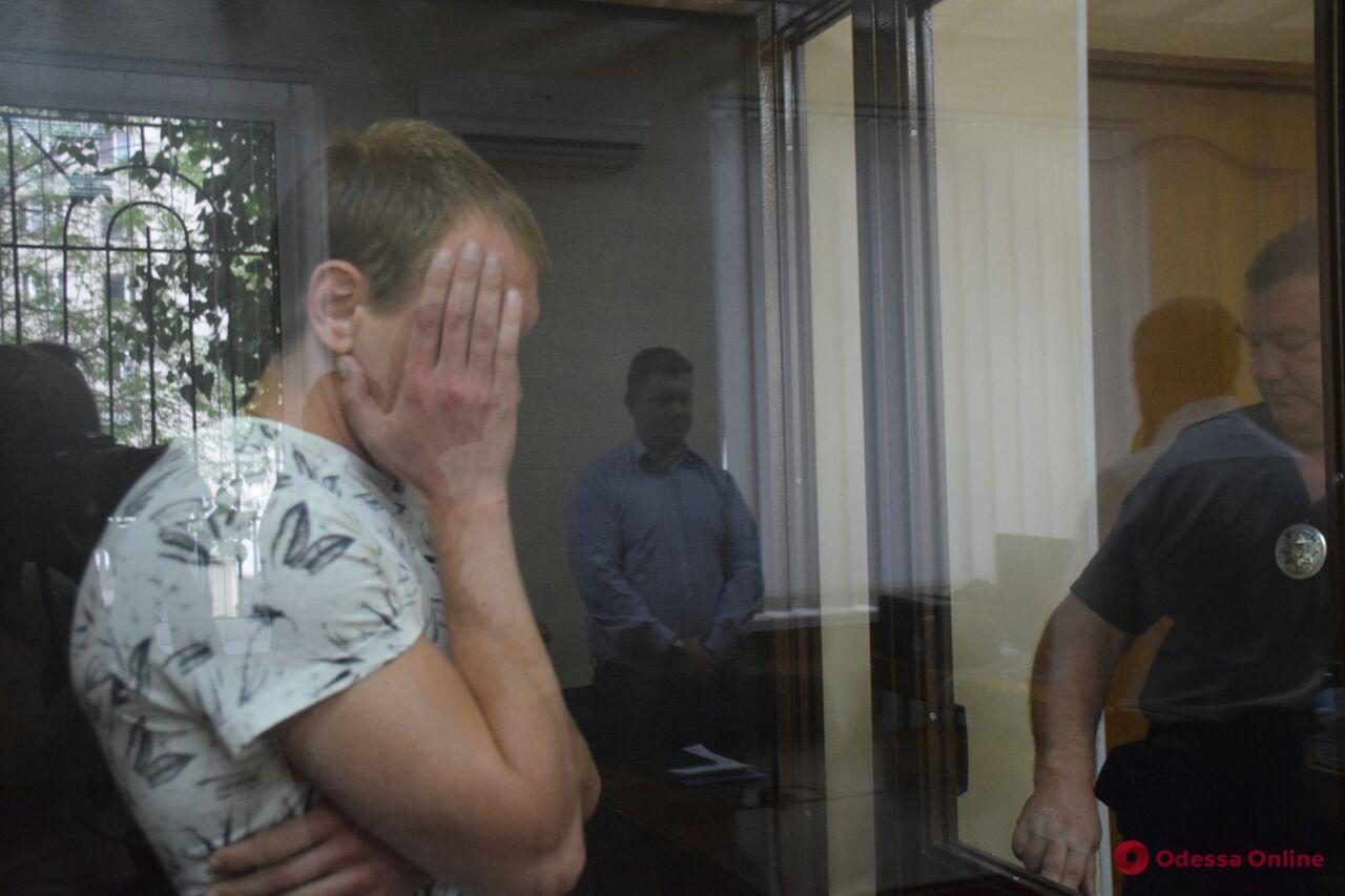 Госизмена и шпионаж в пользу РФ: бывшему офицеру ВСУ «дали» три года тюрьмы
