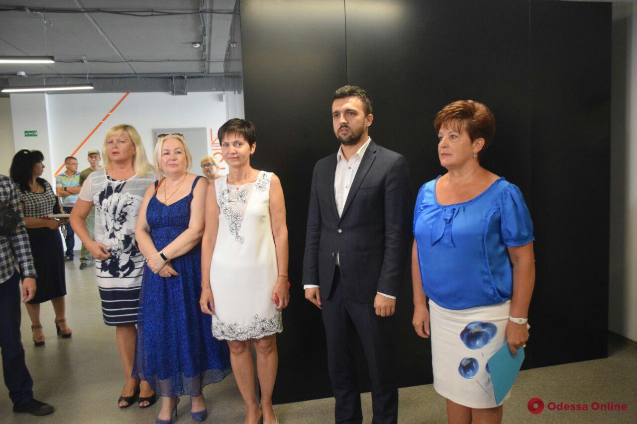 В Одессе обсудили проблему торговли людьми
