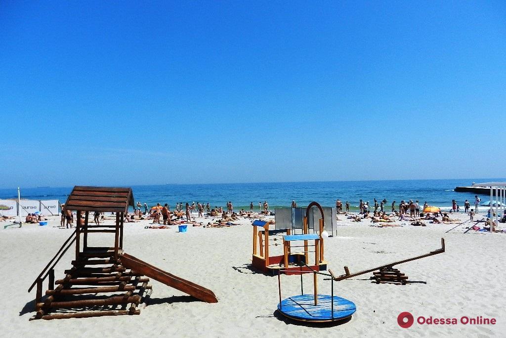 В мэрии Одессы задумались о возвращении в коммунальную собственность арендованных пляжей