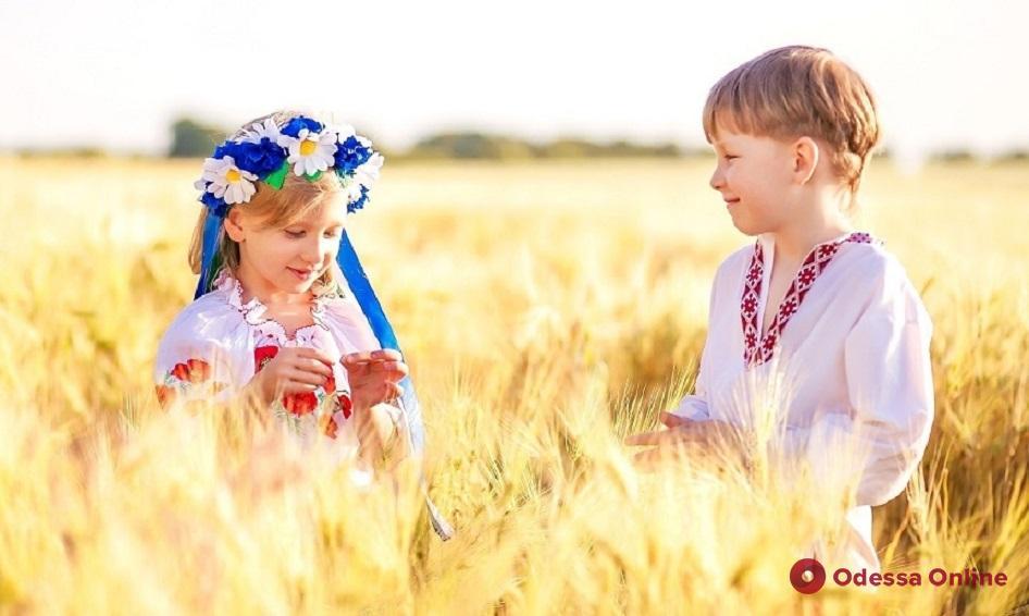 На выходных в Греческом парке наградят самых талантливых детей Украины
