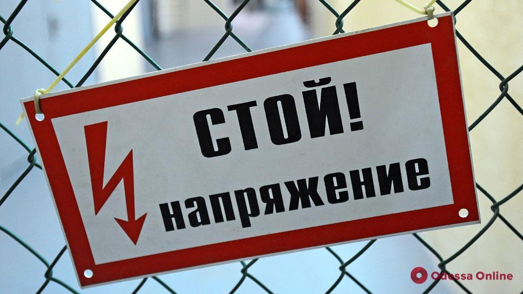 В Одесской области 11-летнюю девочку убило током во время игры на пруду