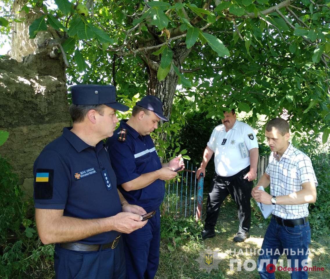 Пожар в Одесской области: по факту гибели девочек возбудили два уголовных дела