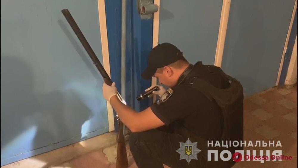Семейная драма: в Одесской области мужчина застрелил зятя